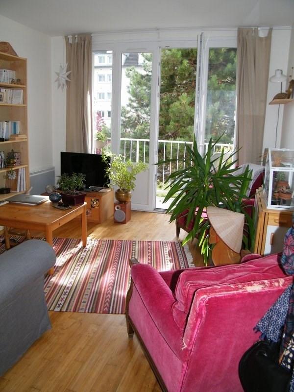 Rental apartment Caen 575€ CC - Picture 1