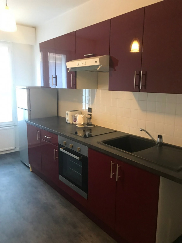Vente appartement Tarbes 95 850€ - Photo 4