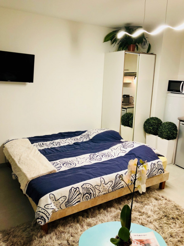 Deluxe sale apartment La rochelle 159000€ - Picture 10