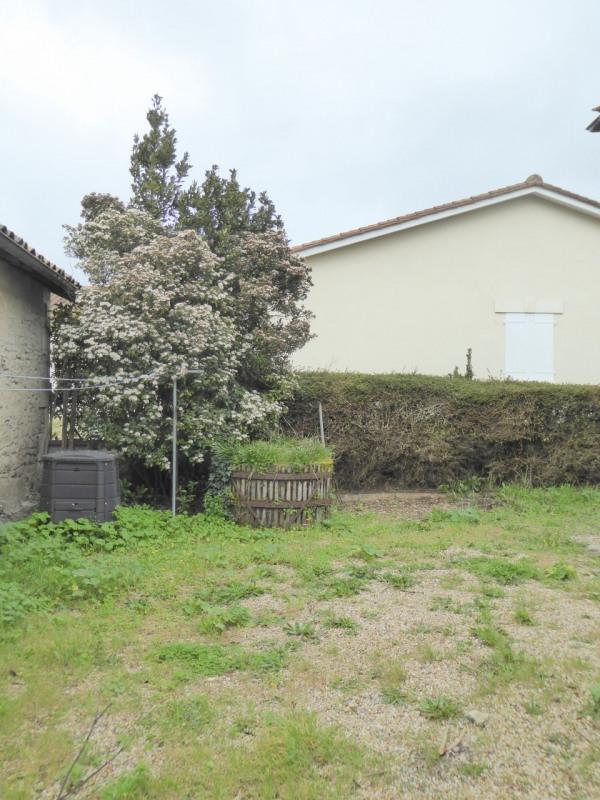 Sale house / villa Châteaubernard 170800€ - Picture 16