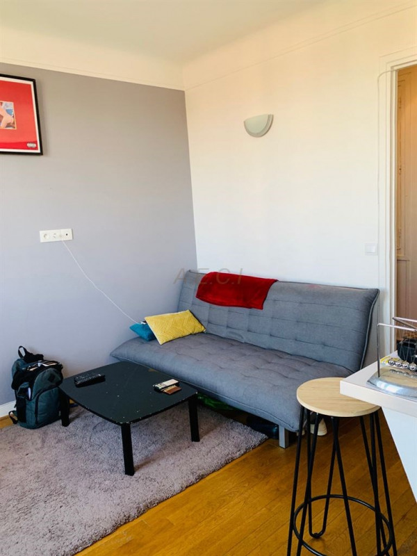Vente appartement Asnières-sur-seine 249000€ - Photo 7