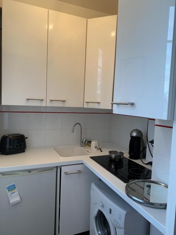 Revenda apartamento Vincennes 325000€ - Fotografia 4