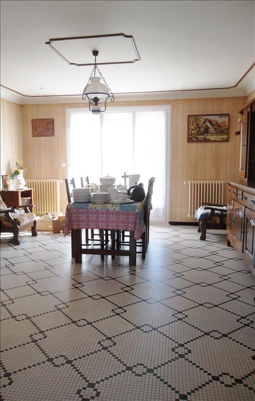 Vente maison / villa Le poire sur vie 149000€ - Photo 4