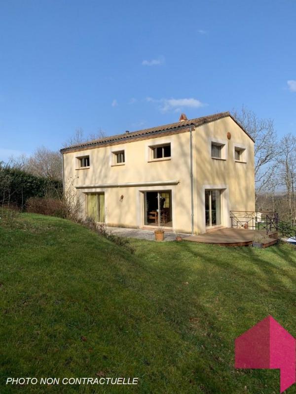 Venta  casa Revel 367500€ - Fotografía 6