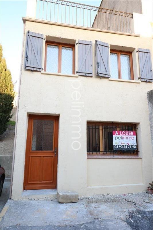 Rental apartment Eyguieres 750€ CC - Picture 9