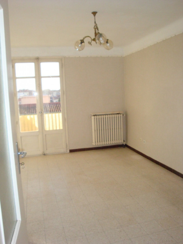 Location appartement Perpignan 390€ CC - Photo 1