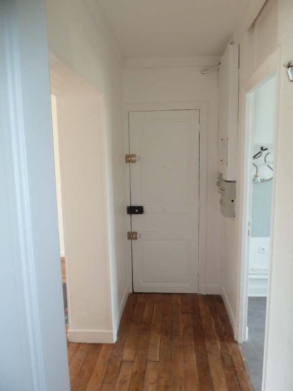 Location appartement Maurecourt 705€ CC - Photo 2