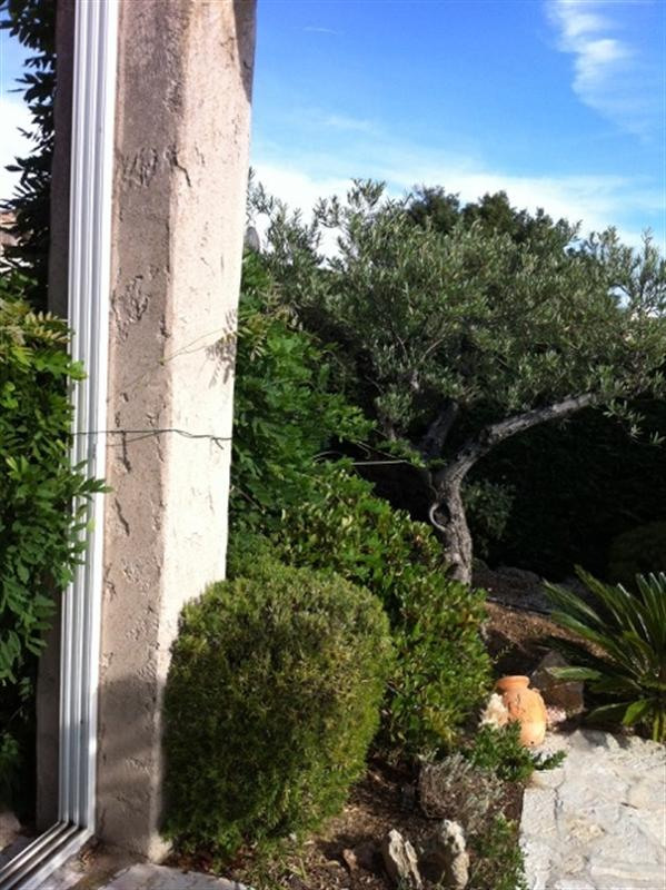 Vacation rental house / villa Les issambres 980€ - Picture 14