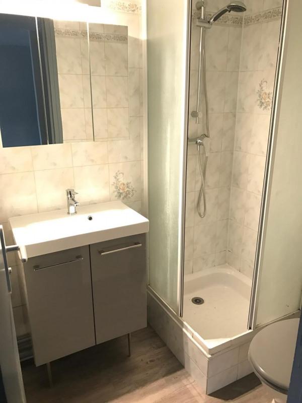 Rental apartment Villejuif 555€ CC - Picture 3