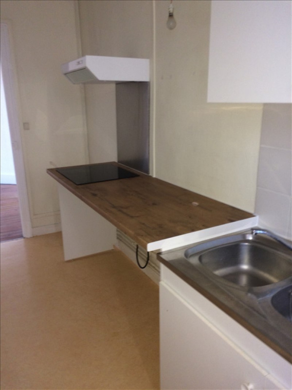 Rental apartment Toulouse 724€ CC - Picture 5