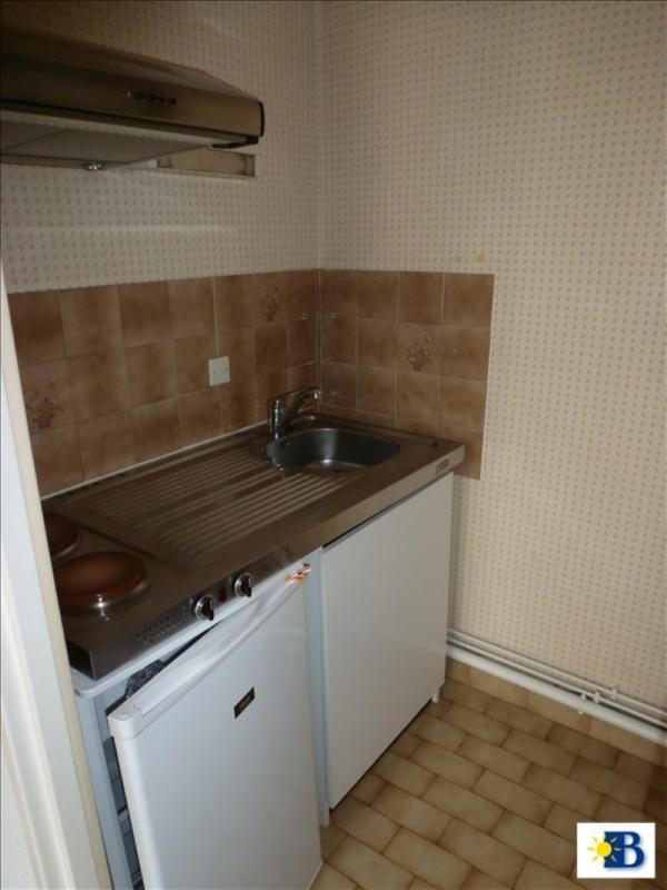 Vente appartement Chatellerault 41000€ - Photo 3