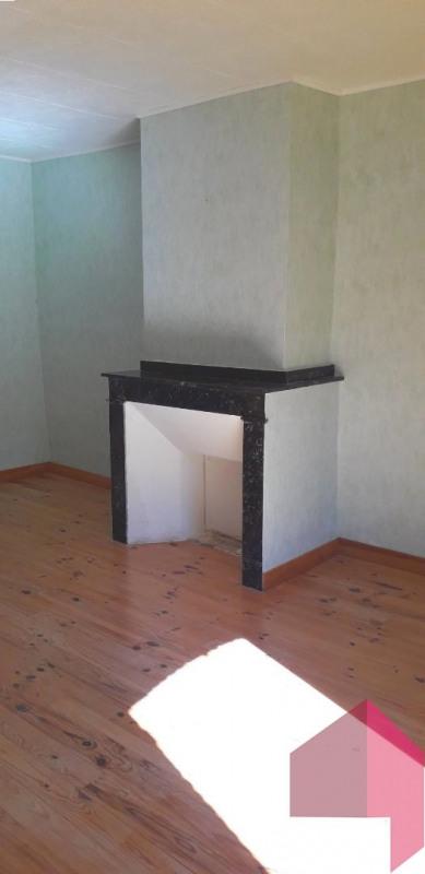 Sale house / villa Baziege 199500€ - Picture 7