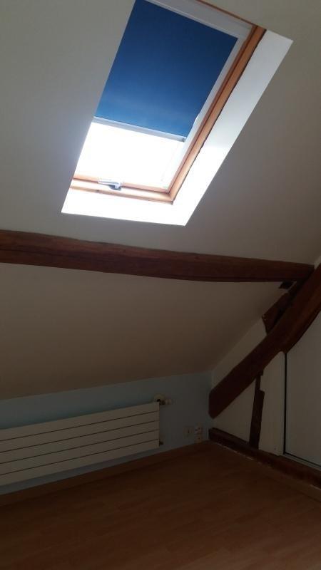 Rental house / villa Montereau fault yonne 570€ CC - Picture 6