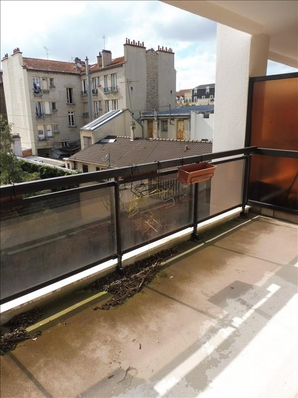 Vente appartement Livry gargan 117 000€ - Photo 3