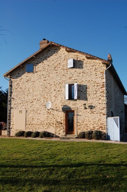 Sale house / villa Firbeix 206700€ - Picture 6