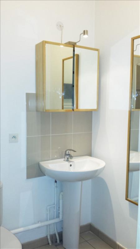 Locação apartamento Bois colombes 860€ CC - Fotografia 2