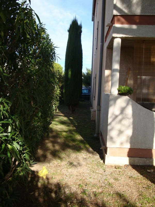 Investment property apartment Lunel 64200€ - Picture 2
