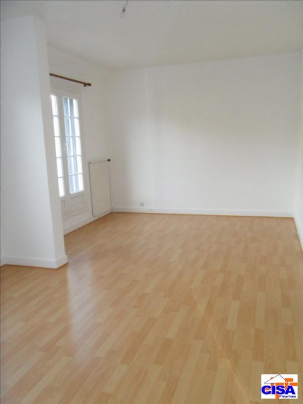 Rental apartment Pontpoint 695€ CC - Picture 1