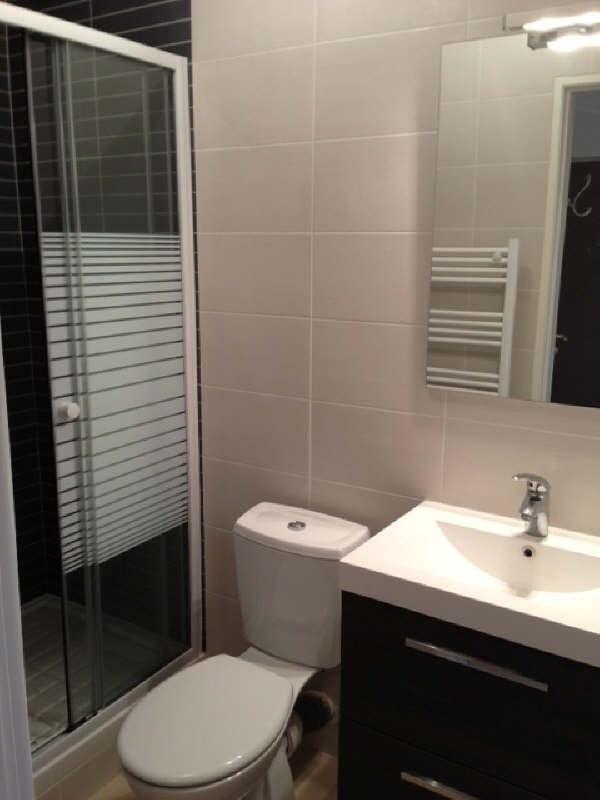 Rental apartment Bezons 800€ CC - Picture 6