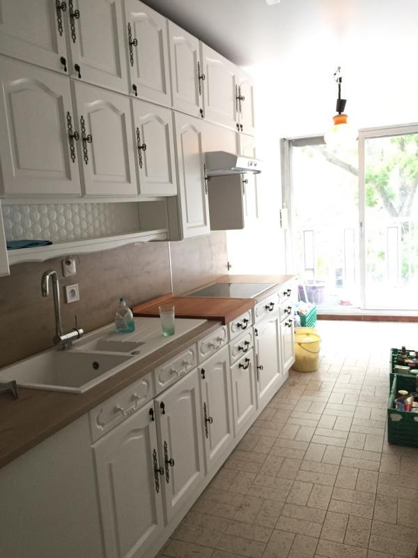 Rental apartment Paris 15ème 2500€ CC - Picture 2