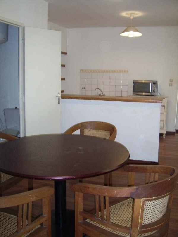 Affitto appartamento Nimes 400€ CC - Fotografia 2