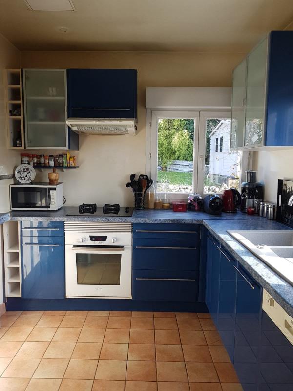 Vente maison / villa Chennevières-sur-marne 438000€ - Photo 6