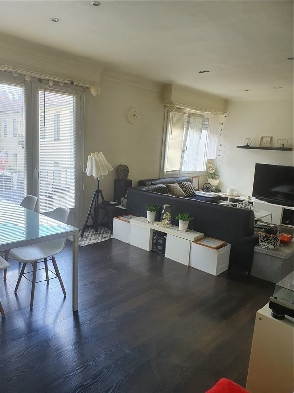 Sale apartment Pau 134 000€ - Picture 2