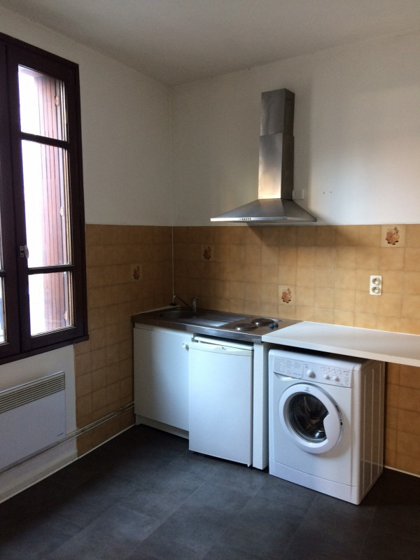 Location appartement Toulouse 770€ CC - Photo 5