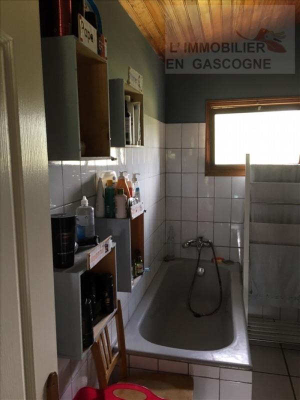 Sale house / villa Mirande 157000€ - Picture 8