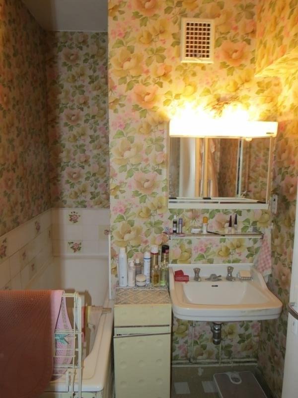 Vente appartement Tours 216500€ - Photo 8