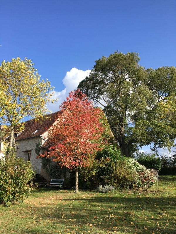 Vente maison / villa Saint-quentin-sur-indrois 199500€ - Photo 4