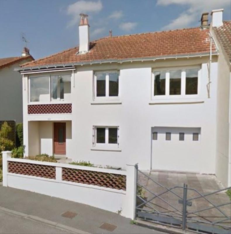 Vente maison / villa La roche sur yon 194000€ - Photo 1