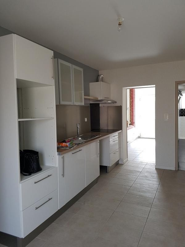 Vente maison / villa Carmaux 120000€ - Photo 1