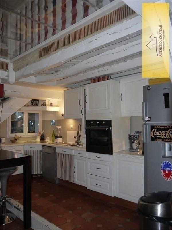 Vendita casa Breval 294000€ - Fotografia 4