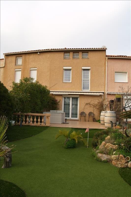 Vente maison / villa Les issambres 355000€ - Photo 8