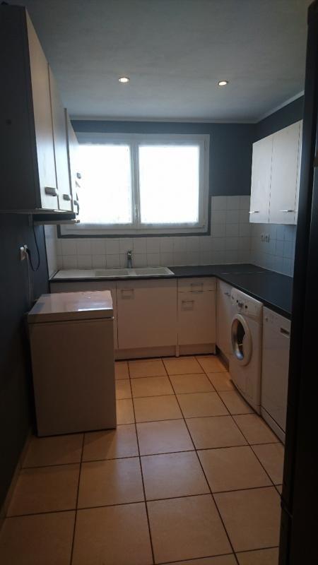 Verkoop  appartement Aulnay sous bois 165000€ - Foto 2
