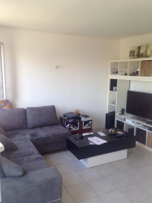 Location appartement Villeurbanne 606€ CC - Photo 2