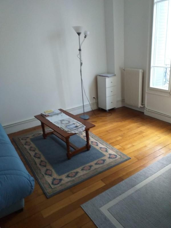 Vente appartement Boulogne billancourt 742 000€ - Photo 2