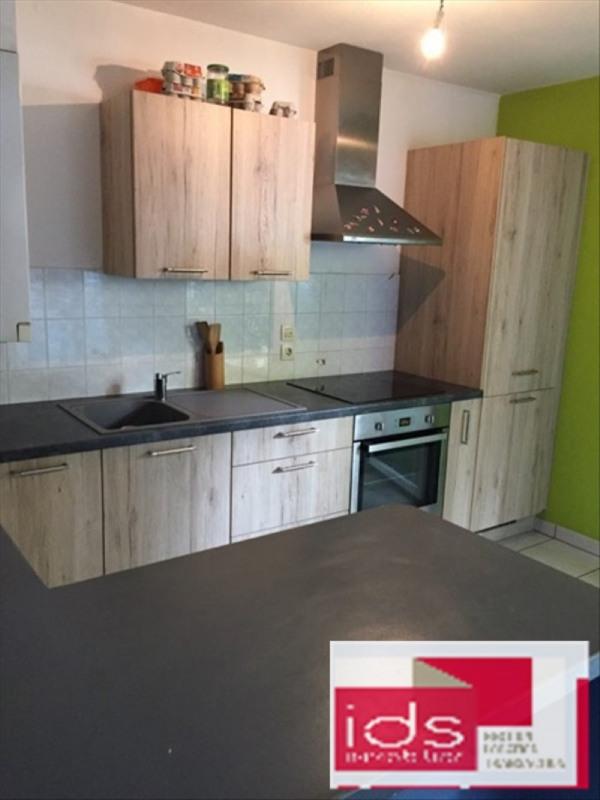 Venta  apartamento Aix les bains 179000€ - Fotografía 1