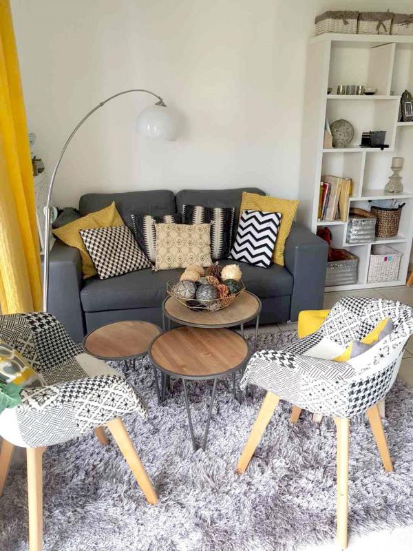 Verkoop  appartement Villeurbanne 203300€ - Foto 4