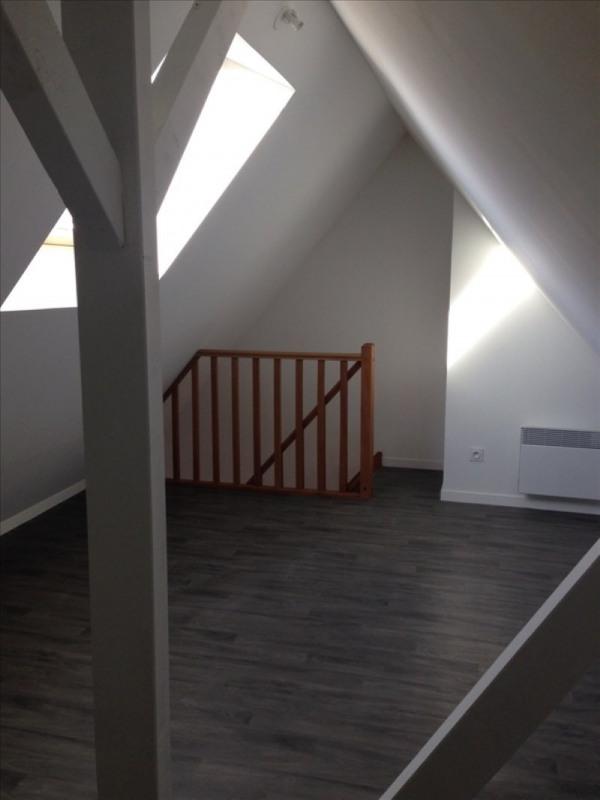 Rental apartment Caen 555€ CC - Picture 3