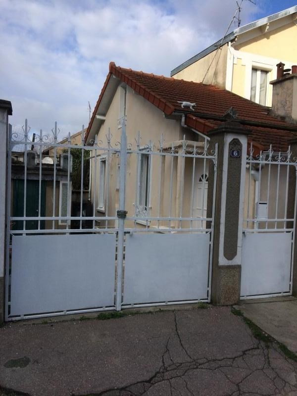Sale house / villa Gennevilliers 332 000€ - Picture 1