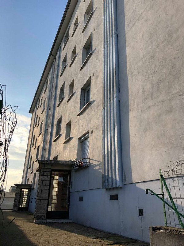 Verkauf wohnung Pont eveque 69000€ - Fotografie 9