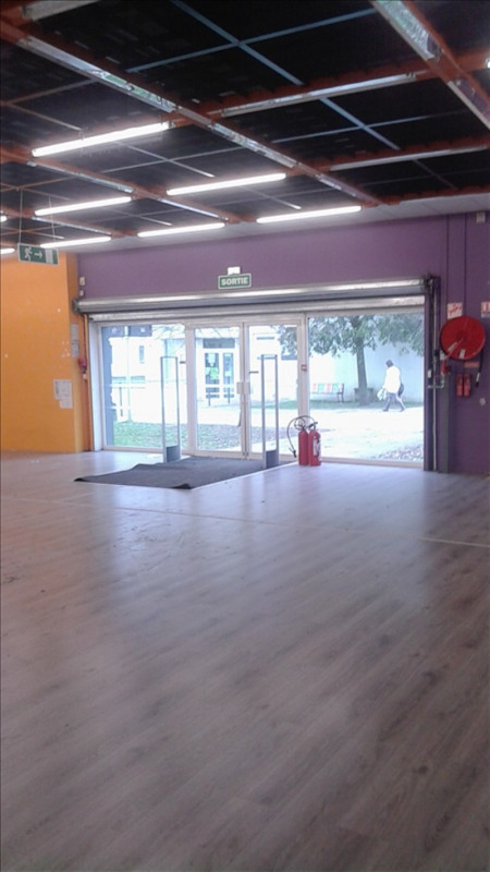 Sale shop Mourenx 369600€ - Picture 1