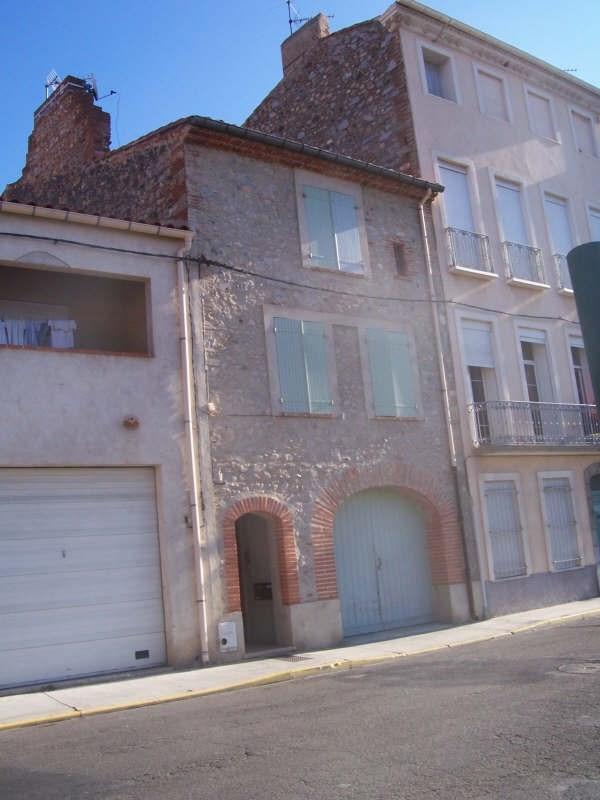 Alquiler  apartamento Rivesaltes 650€ CC - Fotografía 5