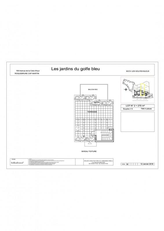 Vente neuf programme Roquebrune-cap-martin  - Photo 5
