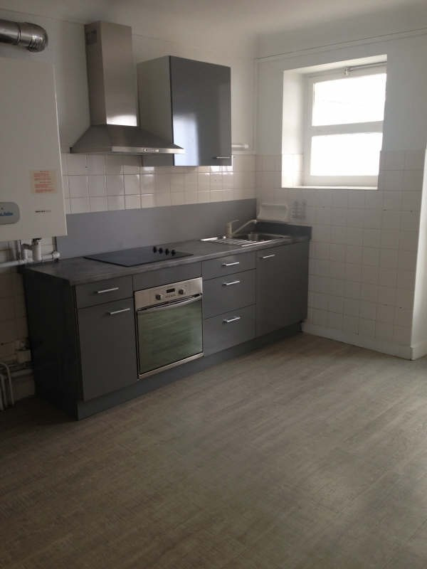 Rental apartment Poitiers 444€ CC - Picture 1