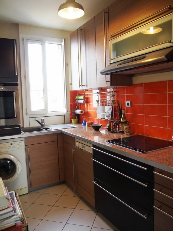 Vente appartement Maisons alfort 285 000€ - Photo 3