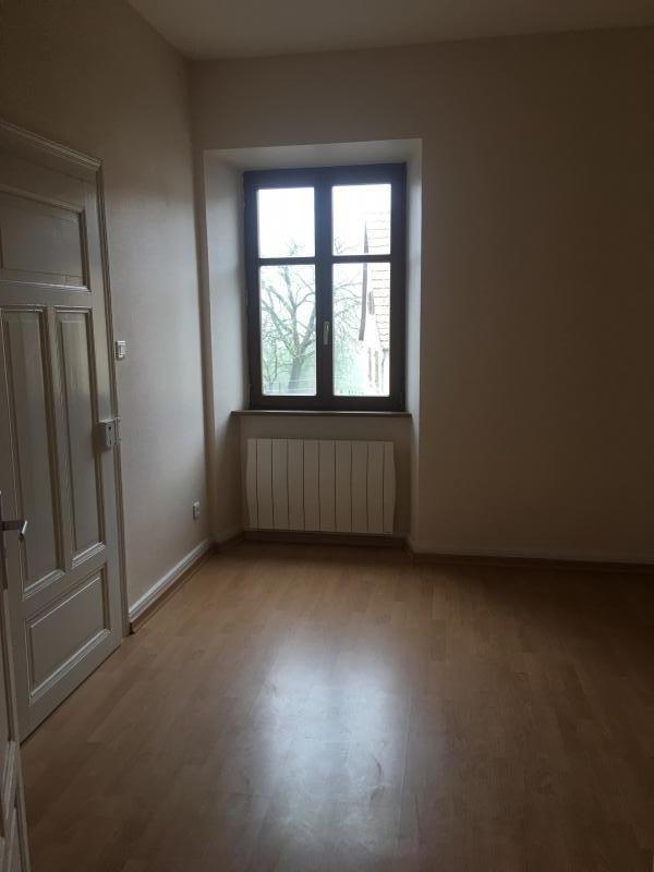 Rental apartment Ringeldorf 570€ CC - Picture 11