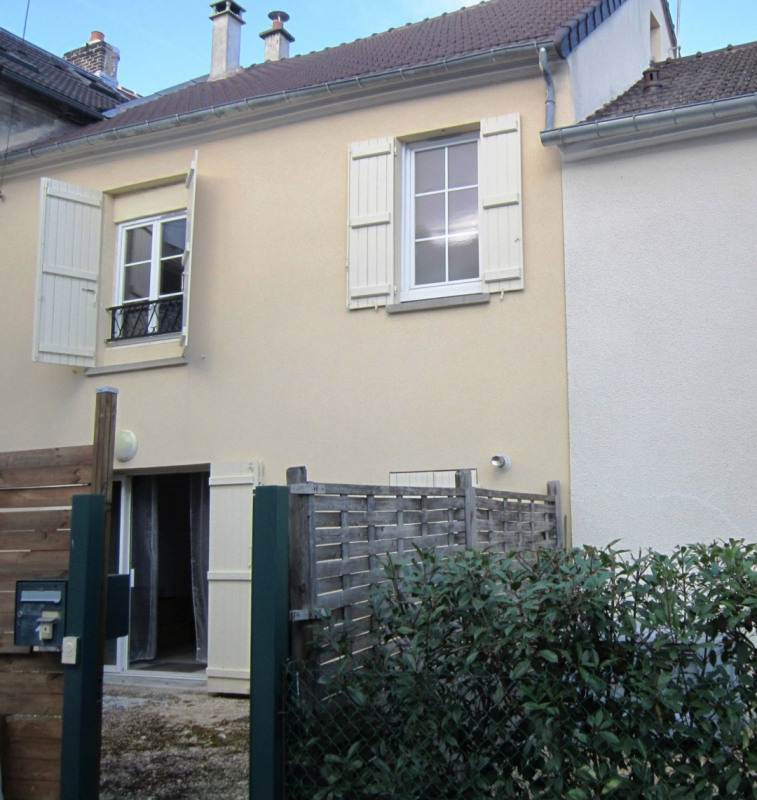 Sale house / villa Saacy sur marne 179 000€ - Picture 1